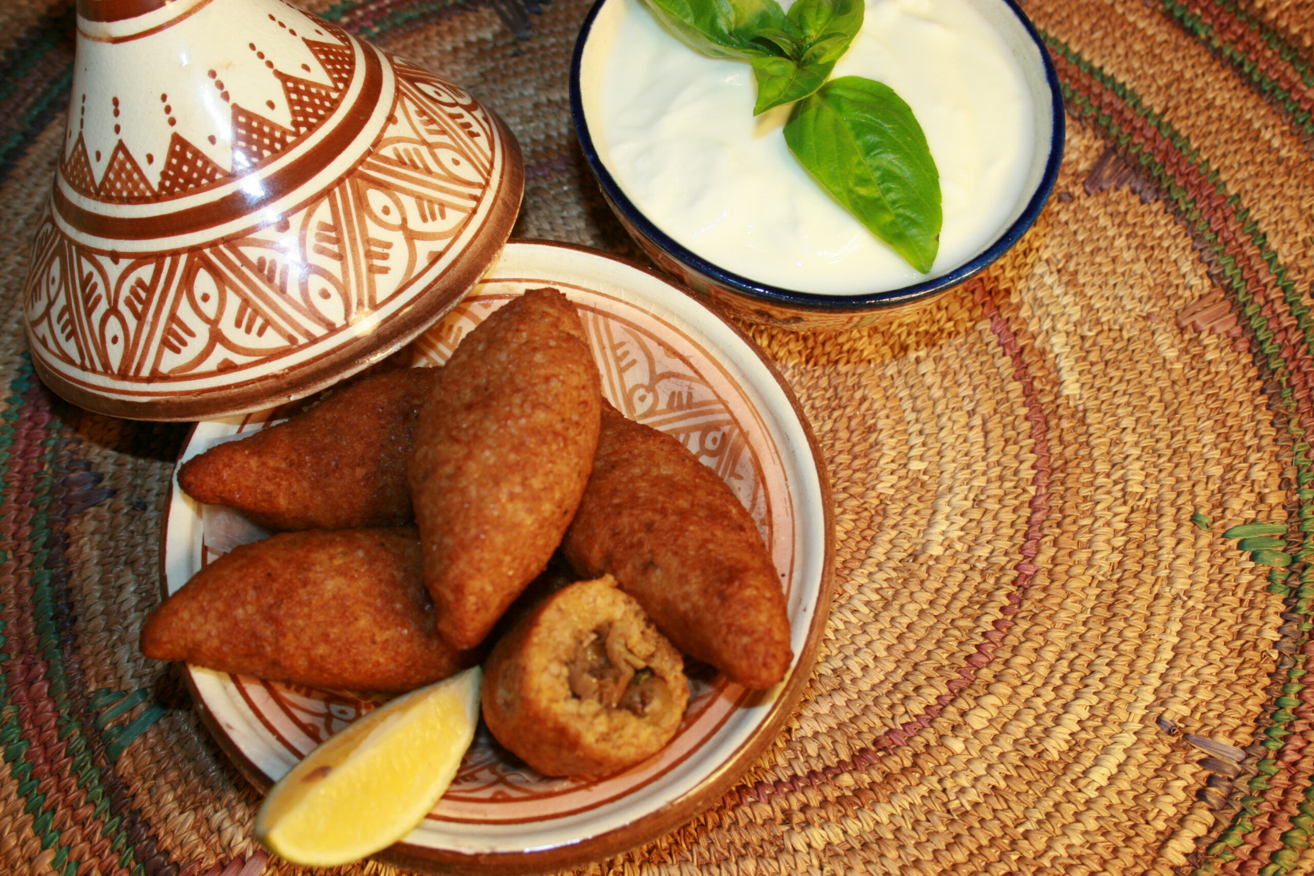 Eats And Treats For Eid - 10 Recipes That All Your Guests ..