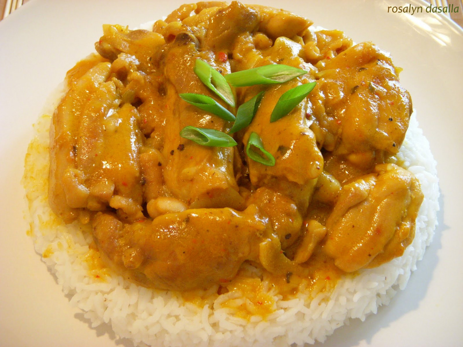 Eats O' India: Chicken Curry - Recipes Of Chicken Curry