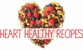Ebook Of Heart Healthy Recipes – Just For Hearts – Healthy Recipes Ebook