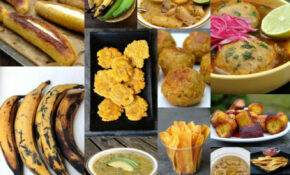 Ecuadorian Plantain Recipes – Laylita's Recipes ...