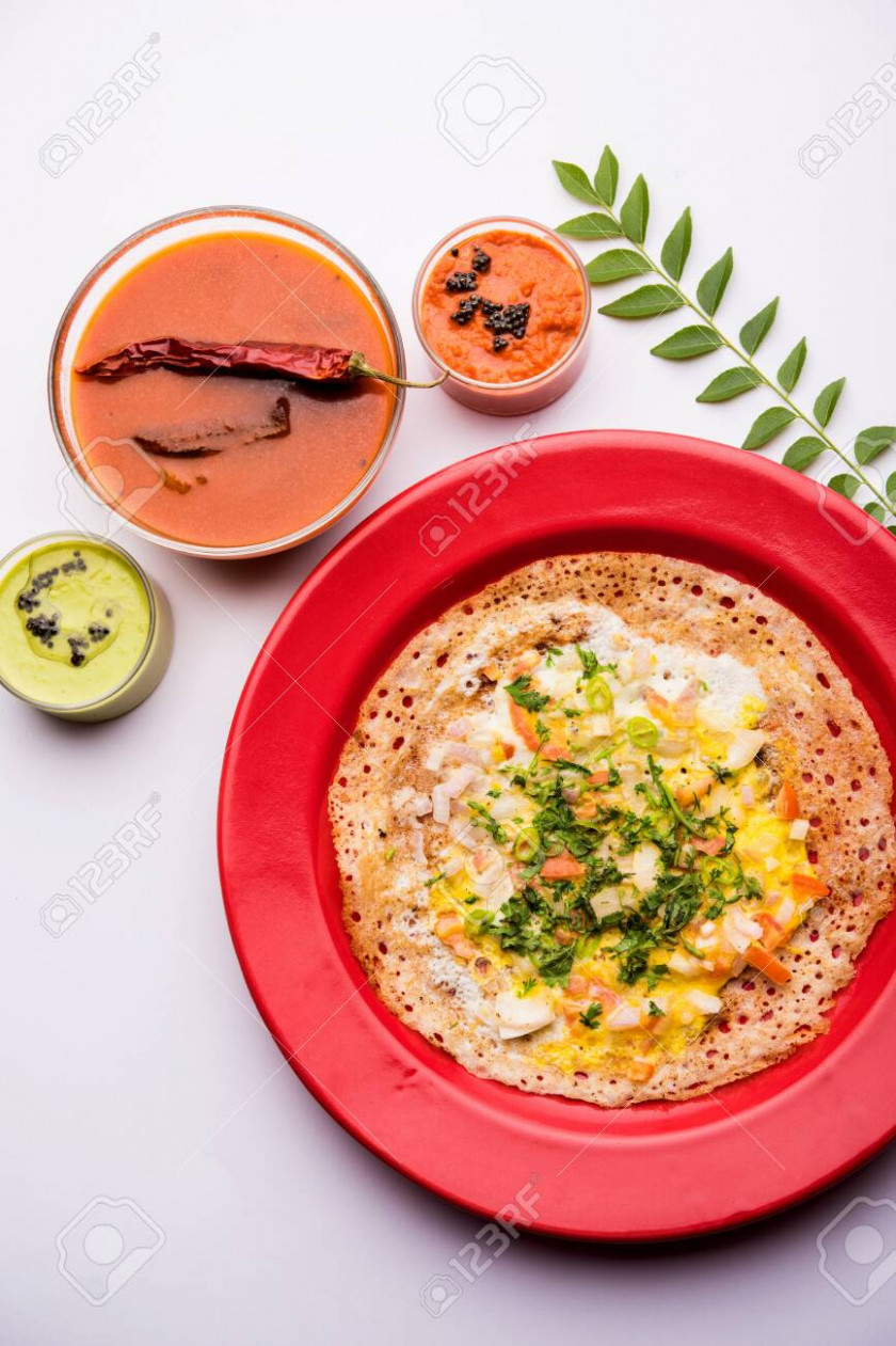 Egg Dosa is a popular south indian non-vegetarian breakfast or.