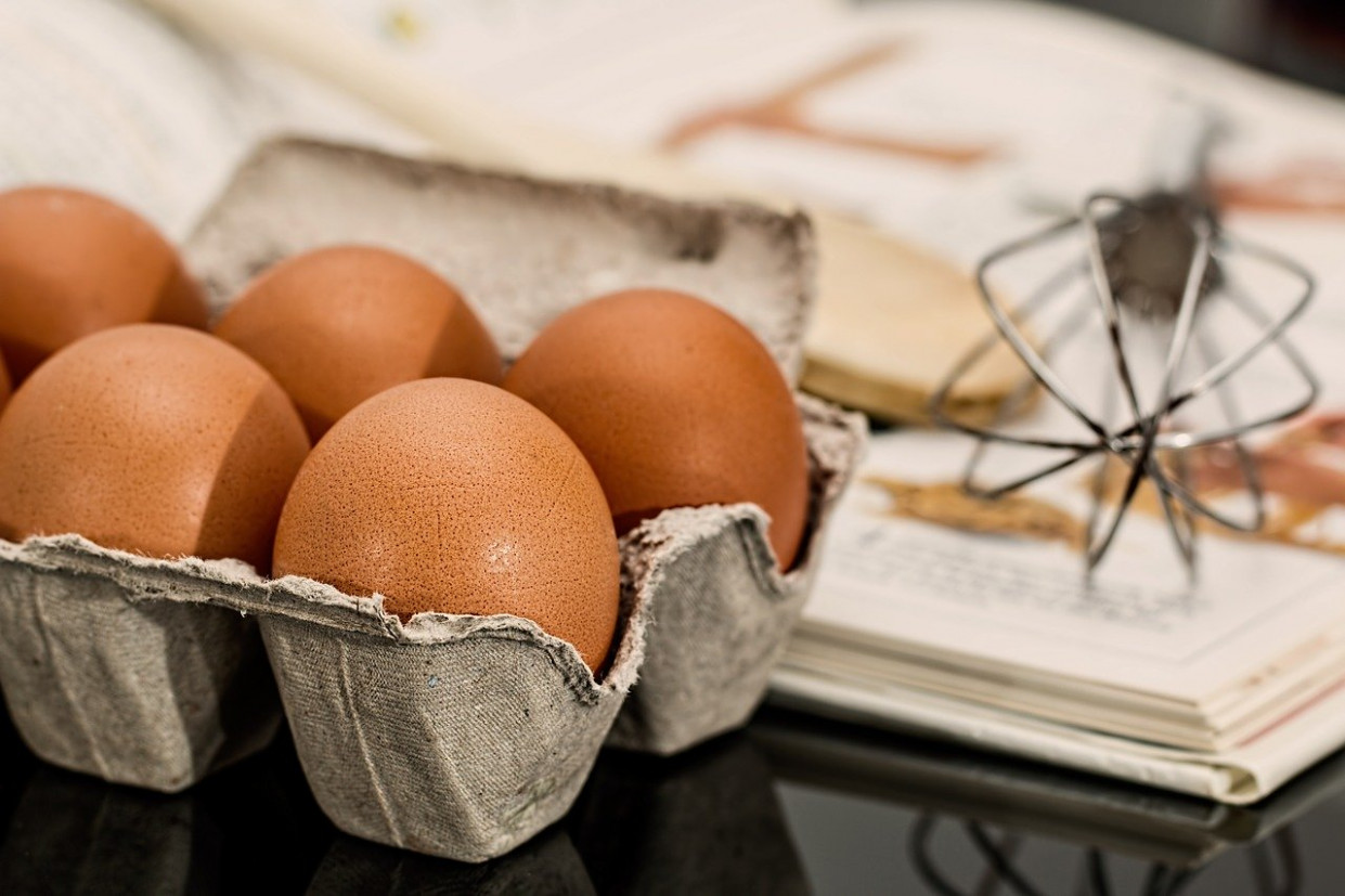 Egg, Ingredient, Baking, Cooking, Food - recipes that are healthy