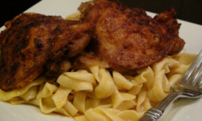 Egg Noodles Recipe With Chicken – Recipes Egg Noodles And Chicken