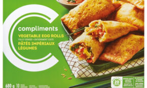 Egg Rolls – Recipe Vegetarian Egg Rolls