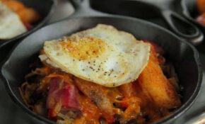 Eggberts Sunriser – Recipes Pioneer Woman Food Network