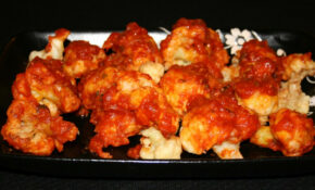 EGYPTIAN CAULIFLOWER – Recipes Christmas Dinner Side Dish