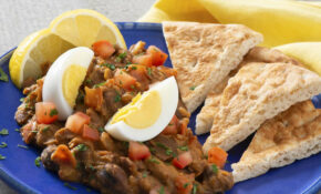 Egyptian Fava Bean Foole – Recipes Egyptian Food