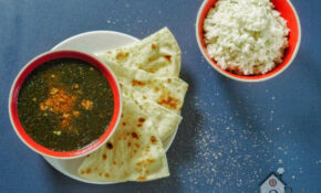 Egyptian Molokhia Recipe (Corchorus Soup) – Ofrecipes – Home ..