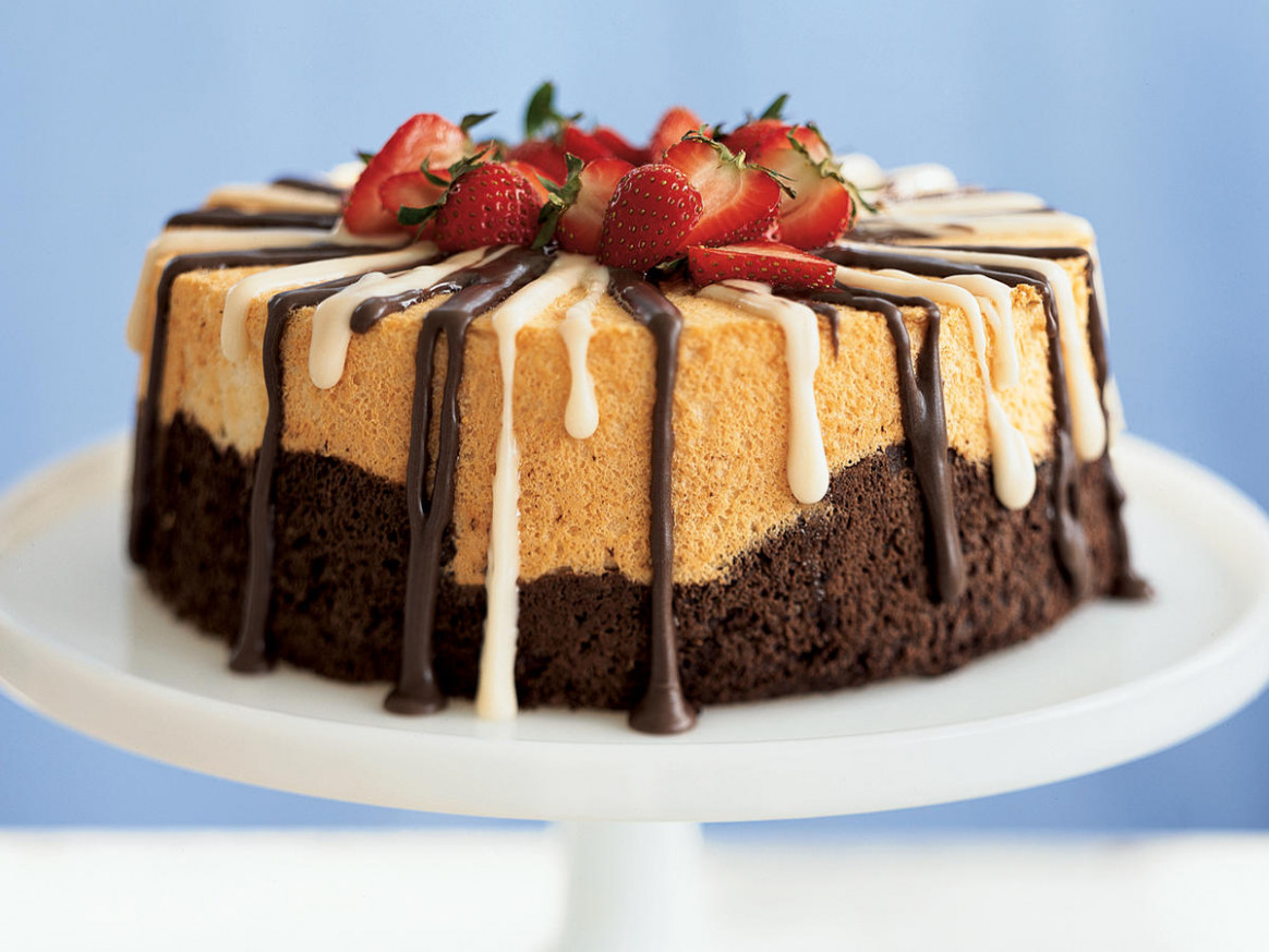 Elegant Strawberry Desserts You'll Want to Show Off At ..