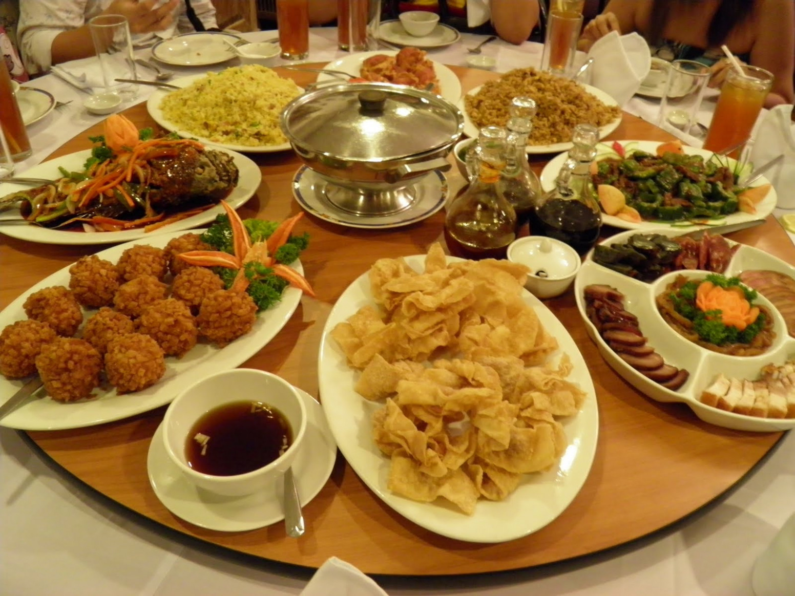 Embrace Life: Authentic Chinese Dishes at Comida China de ..