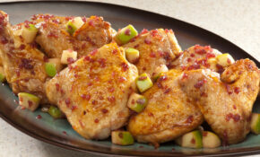 Empire Kosher – Jewish Recipes Chicken