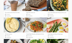 Empower Your Clients To Eat Smarter | That Clean Life – Food Recipes List