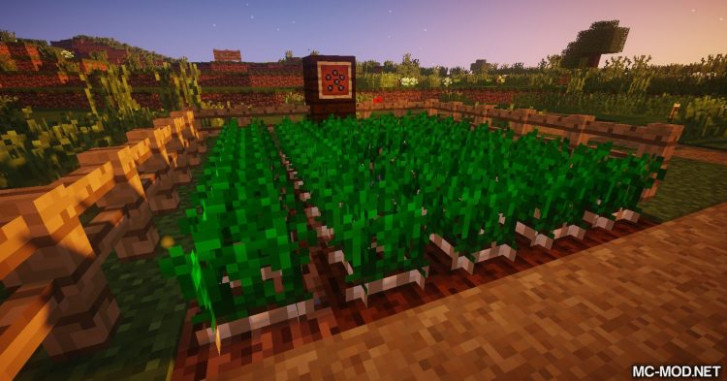 Enhanced Farming Mod 1.12.2 (Make your cultivation more ..