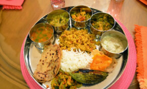 Entertaining From An Ethnic Indian Kitchen: Traditional ..