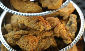 Entertaining: How To Throw A Fried Chicken Party – Los ..