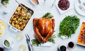 Epi's 14 Best Thanksgiving Recipes Of All Time | Epicurious – Best Dinner Recipes Of All Time