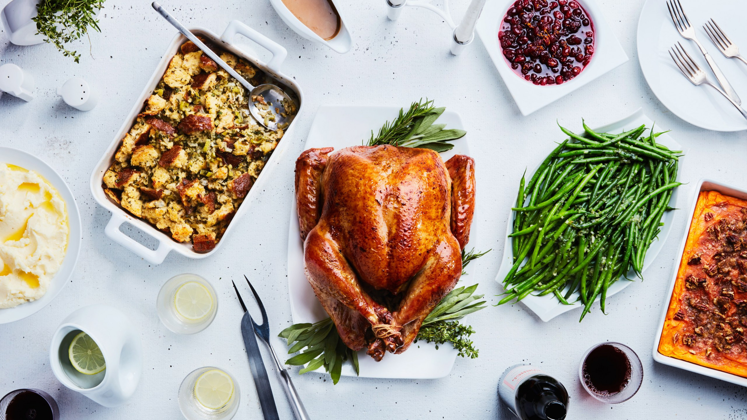 Epi's 14 Best Thanksgiving Recipes Of All Time   Epicurious - Best Dinner Recipes Of All Time