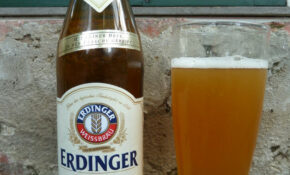 Erdinger Wiess Bier – Food Recipes Using Beer
