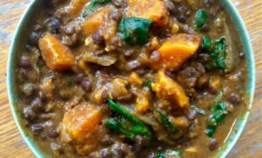 Ethiopian Lentil Stew (Misir Wot) | Loretta's Kitchen – Ethiopian Food Recipes