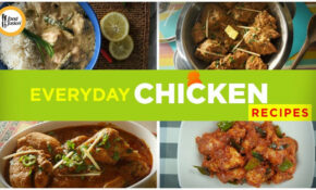 Everyday Chicken Recipes By Food Fusion – Bvi Restaurant Guide – Food Fusion Recipes Chicken