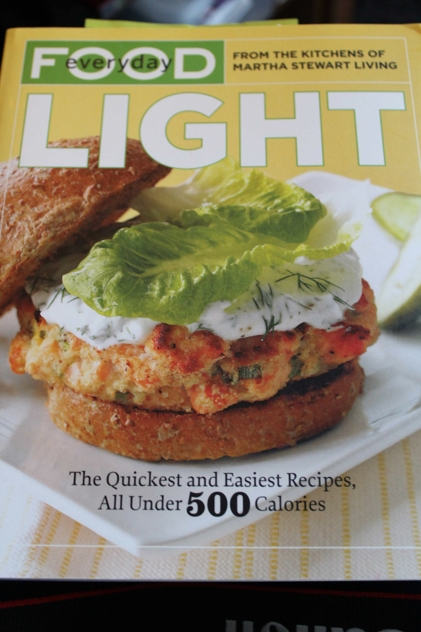 Everyday Food Light rach reads & reviews - Rachel Cooks® - recipes everyday food