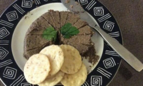 Exotic Mushroom And Walnut Pate Recipe – Allrecipes