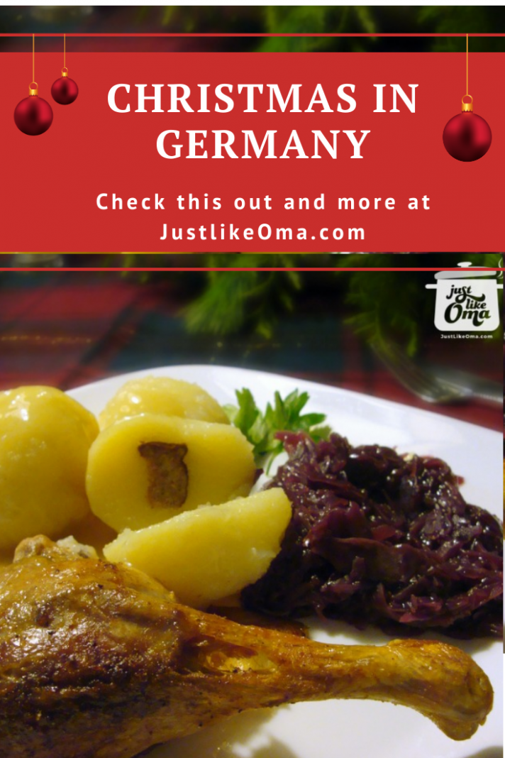 ❤️ Experience Delightful German Christmas Traditions at Home - food recipes gif reddit