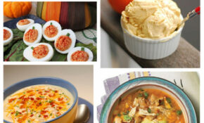Fall Recipes For Yummy Comfort Food – Recipes Comfort Food