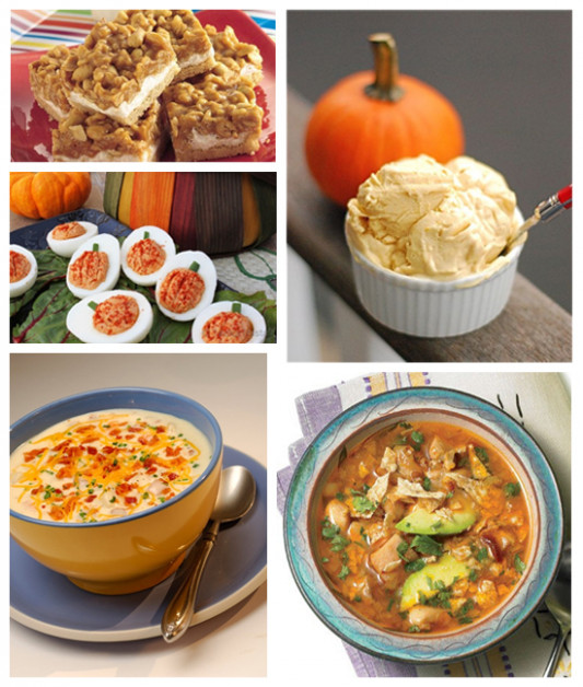 Fall Recipes for Yummy Comfort Food - recipes comfort food