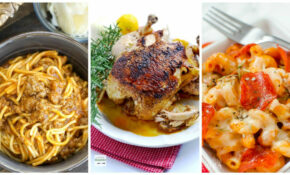 Family Friendly Instant Pot Meals – Family Fresh Meals – Dinner Recipes Instant Pot