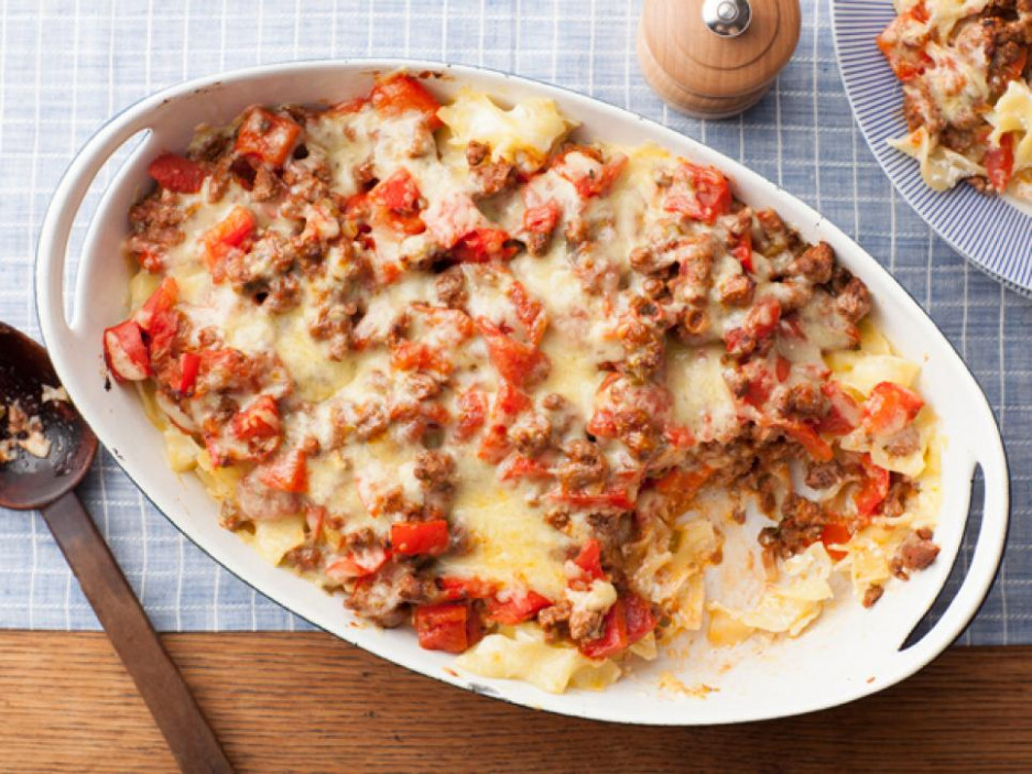 Family-Friendly Weeknight Dinner Recipes : Food Network ..