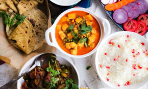 Family Meal Ideas – Quick Indian Dinner Recipes – Enhance ..