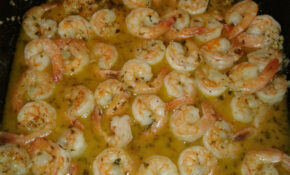 Famous Red Lobster Shrimp Scampi – Food Recipes With Shrimp