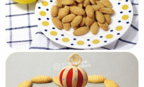 Fangguang Baby Biscuits 15g * 15 Bags 15 Months Baby Molar ..