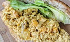 Fantastic Family Favorites: Coronation Chicken – Chicken Recipes Nytimes