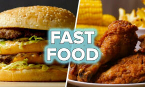 Fast Food Recipes You Can Make At Home – India Tides – Food Recipes You Can Make At Home