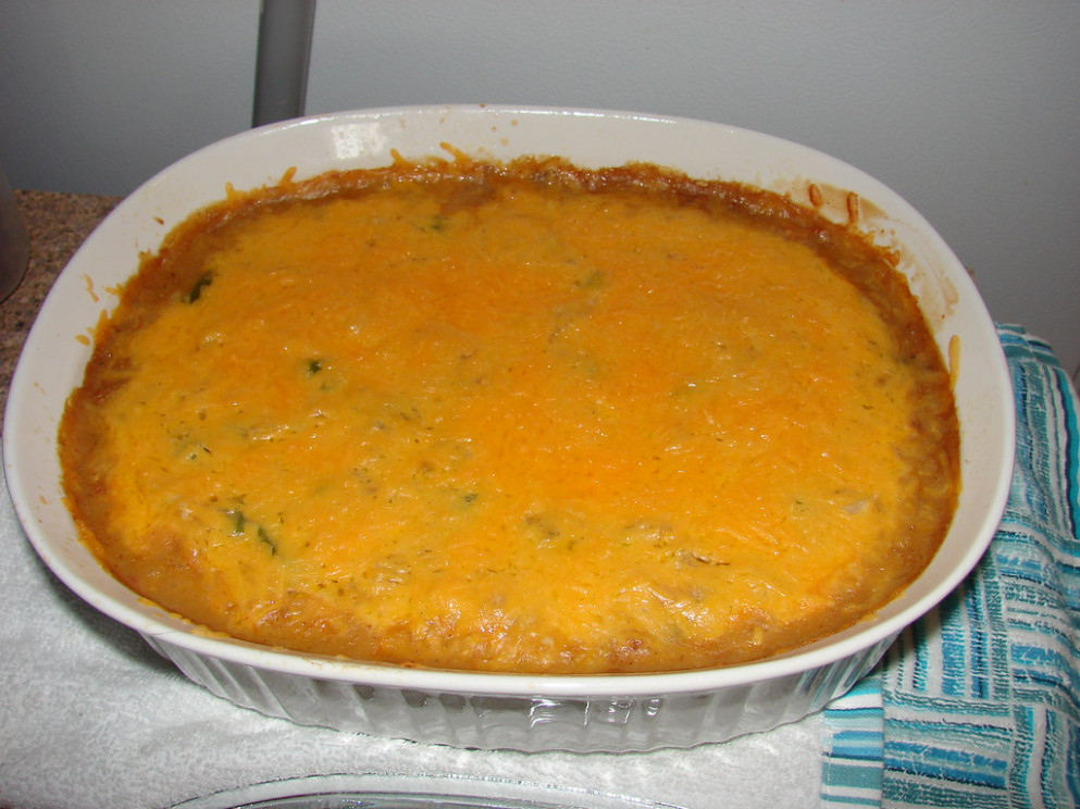 Faux King Ranch Chicken - recipes quorn chicken
