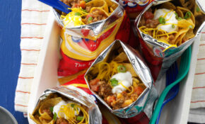 Favorite Camping Recipes   Reader's Digest – Camping Food Recipes