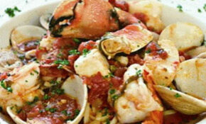 Feast Of Seven Fishes – A Sicilian Christmas Eve Tradition ..