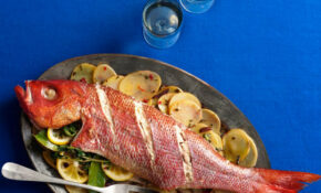 Feast Of The Seven Fishes : Food Network | Recipes, Dinners ..