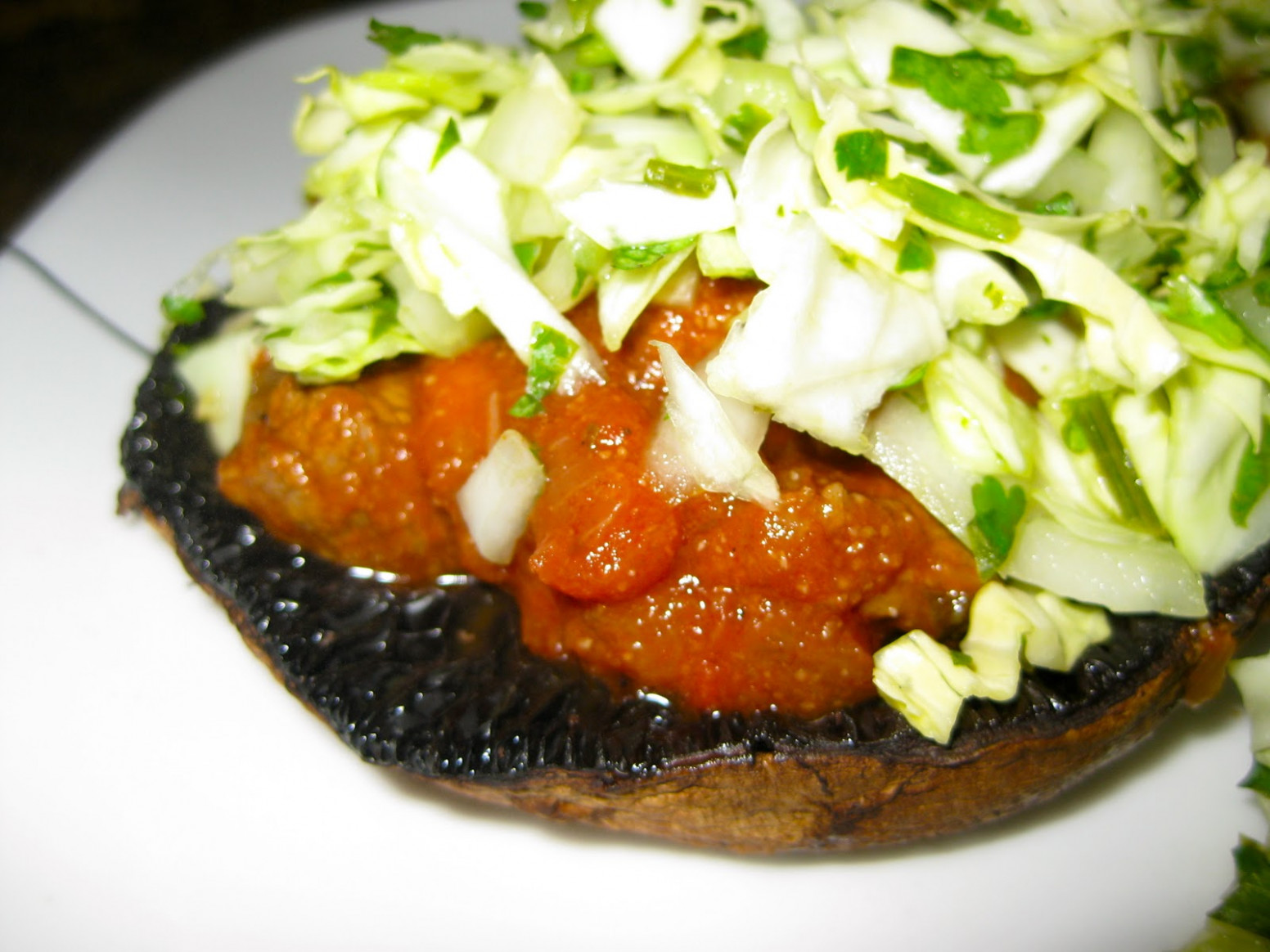 Feasting On Fitness: A Dinner In The Zone: Hearty Paleo Zone ..