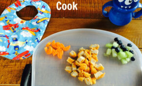Feeding One Year Olds When You Can't Cook | Food, Toddler ..