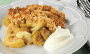 Feijoa And Apple Crumble | Feijoa Recipes | Food In A Minute – Dinner Recipes Mince