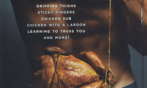 Fifty Shades Of Chicken: A Parody In A Cookbook: Amazon.de ..