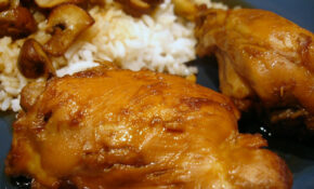 FILIPINO ADOBO STYLE CHICKEN – Recipes With Whole Chicken