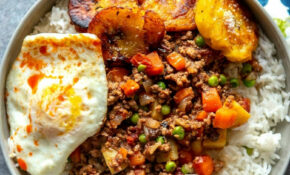 Filipino Picadillo – A Family Feast® – Filipino Food Recipes With Pictures And Procedures