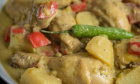 Filipino Style Chicken Curry – Panlasang Pinoy – Chicken Curry Recipes