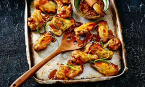 Finger Food Recipes – Nine Kitchen – Chicken Recipes Continental