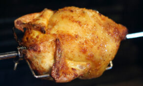 FinSkis Rotisserie Chicken Recipe – Recipes Rotisserie Chicken