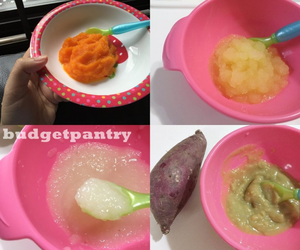 First Stage Weaning: First 10 Solids For My 10 Month Old ..